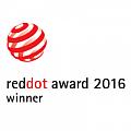reddot ward 2016