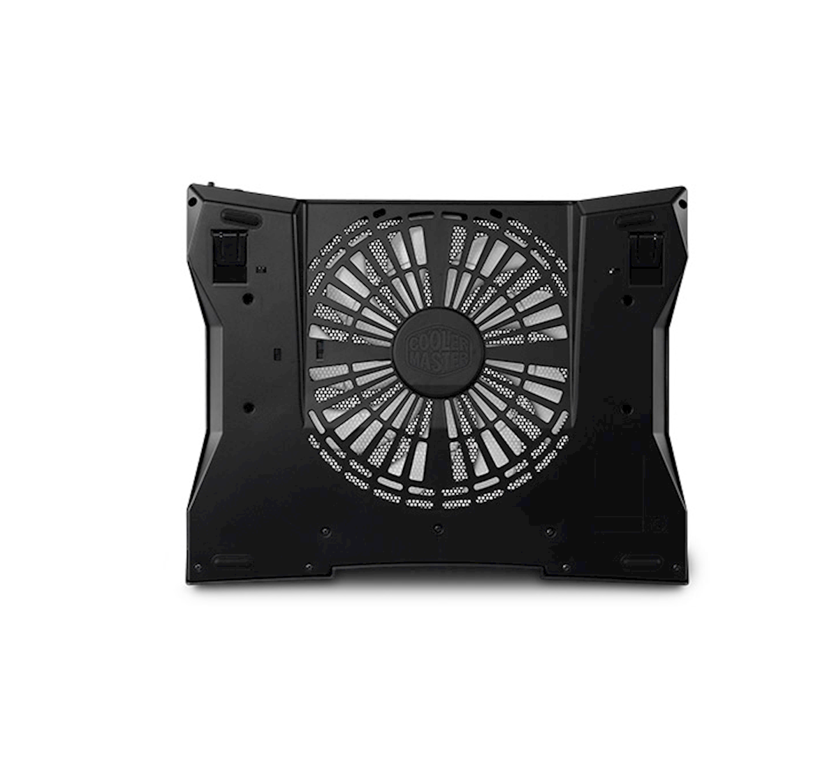 Silent 230mm Fan For Laptop Cooling