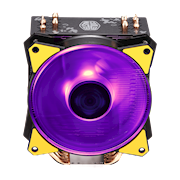 Custom Colors - Purple