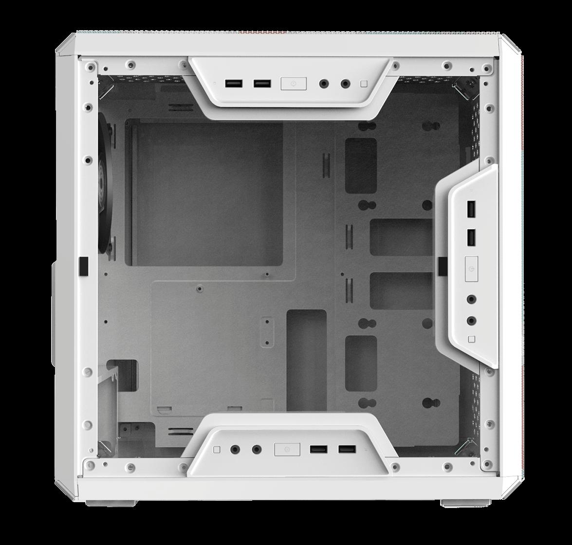 Modular I/O Panel