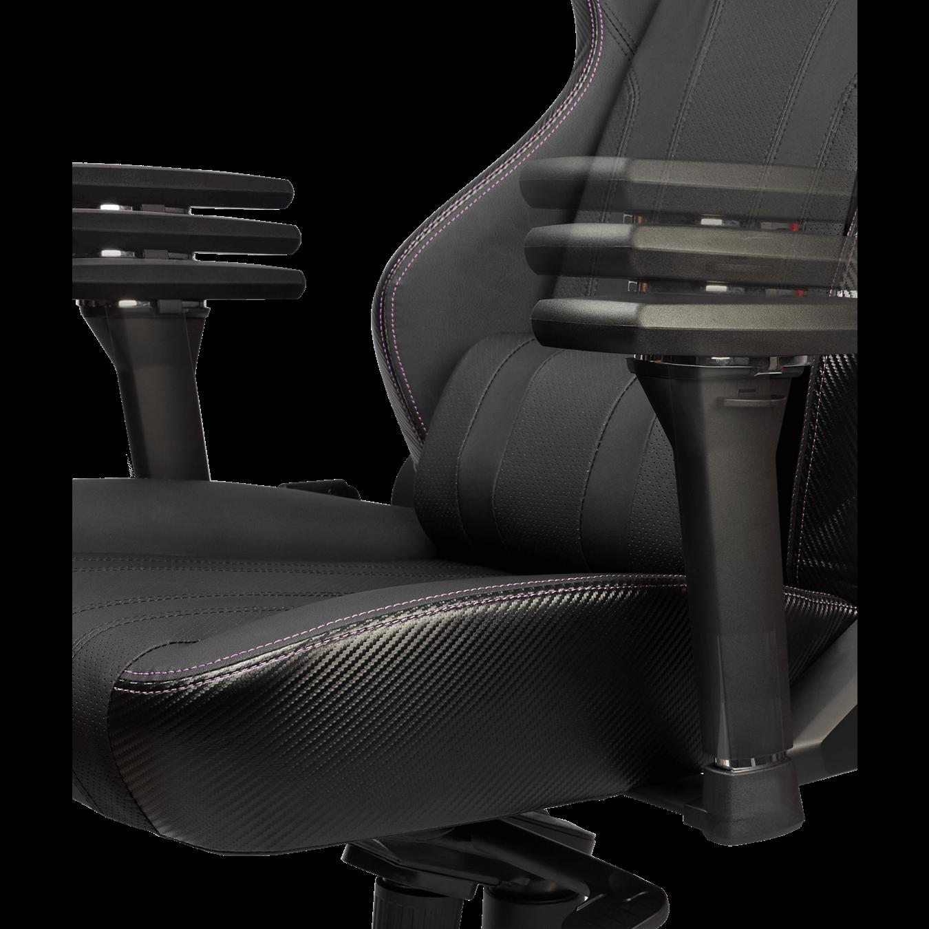 Caliber X1 Armrest Up/Down