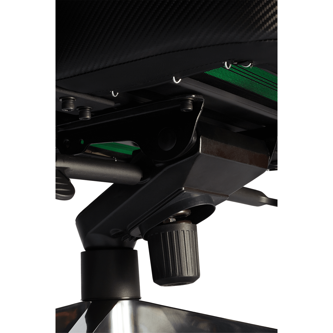 Caliber X1 Base Mechanic