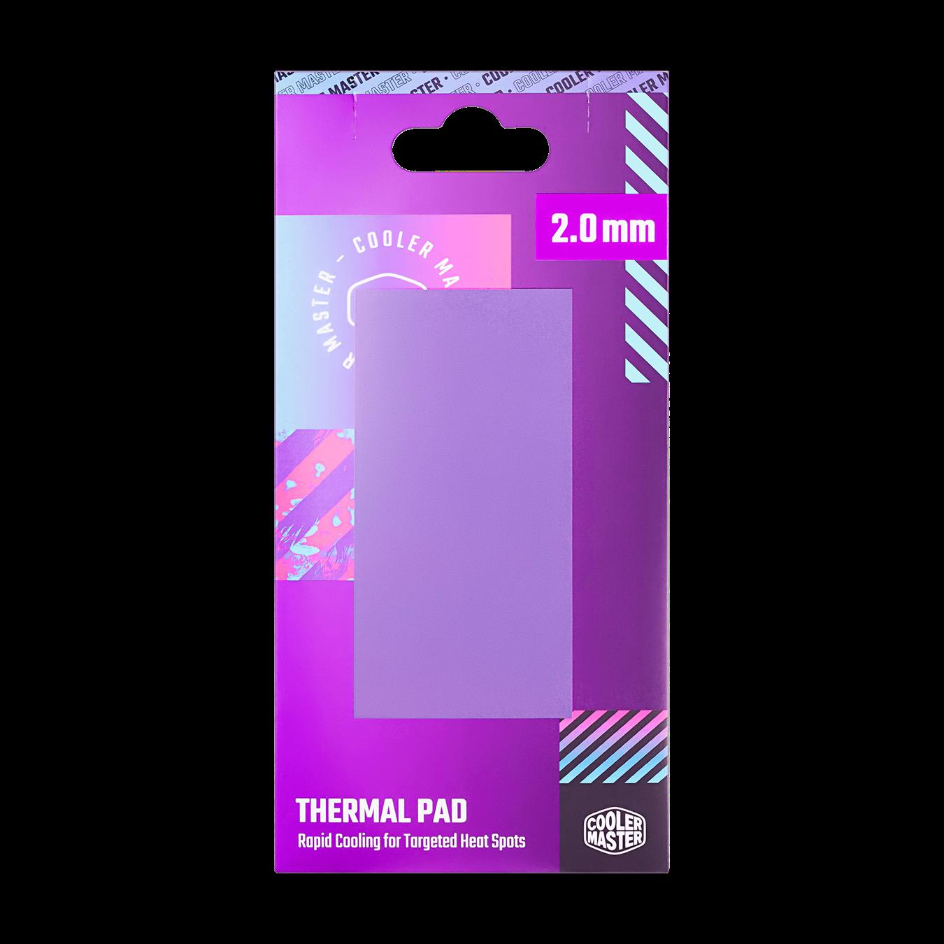 Thermal Pad - 2.0mm