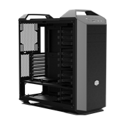 FreeForm™ Modular System is easily customize, adjust, and upgrade your case, inside and out.
