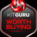 KitGuru Worth Buying Award