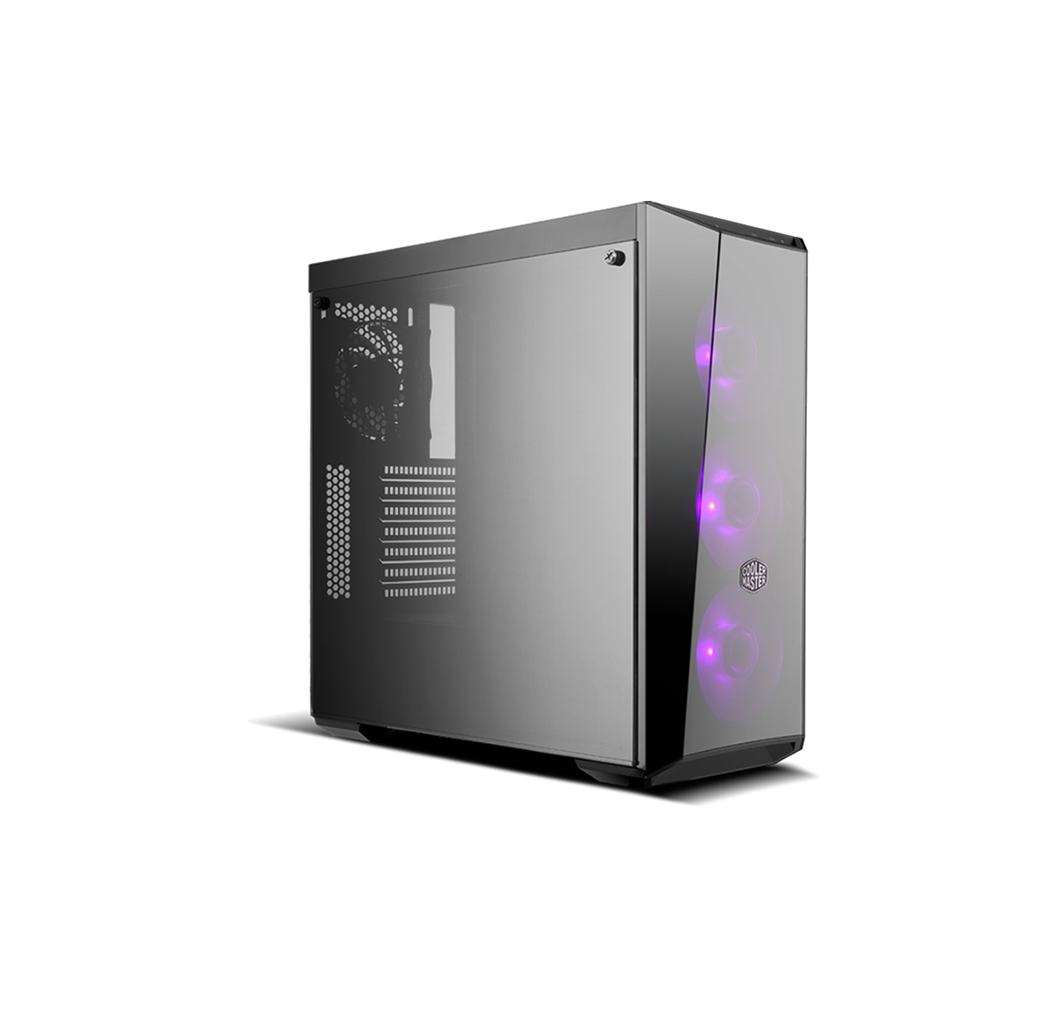 Tempered Glass Side Panel