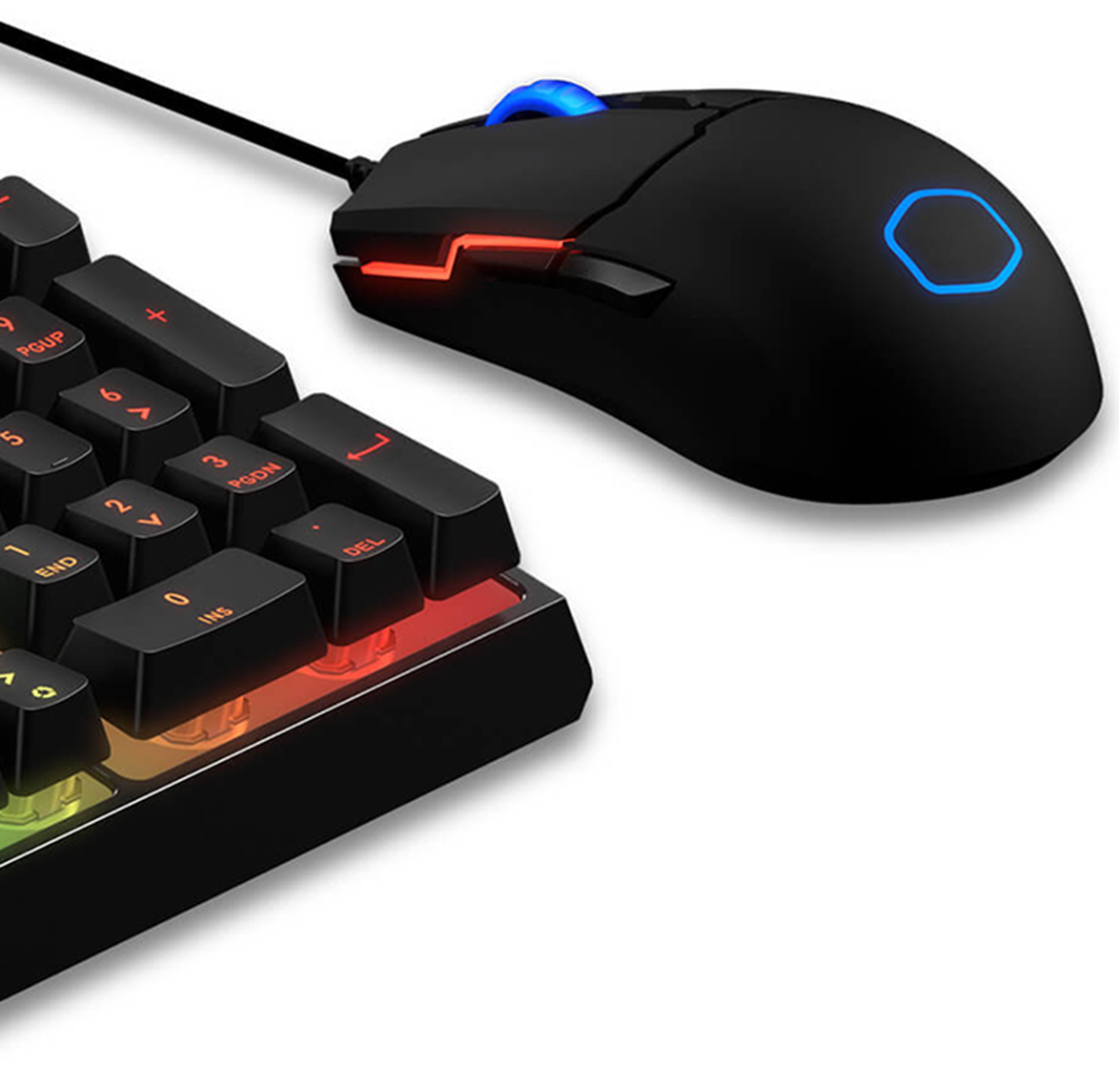 A Rugged Mouse To Elevate Your Game