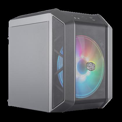 MasterCase H100 ARGB