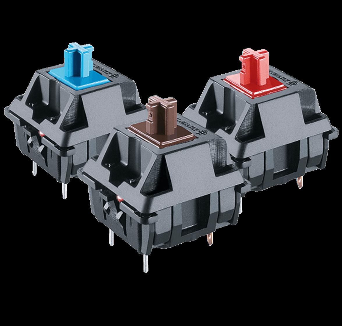 Mechanical Cherry MX Switches