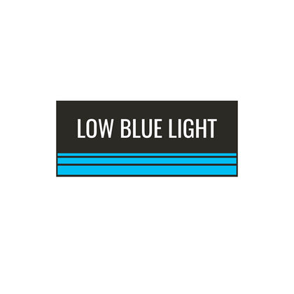 Low Blue Light
