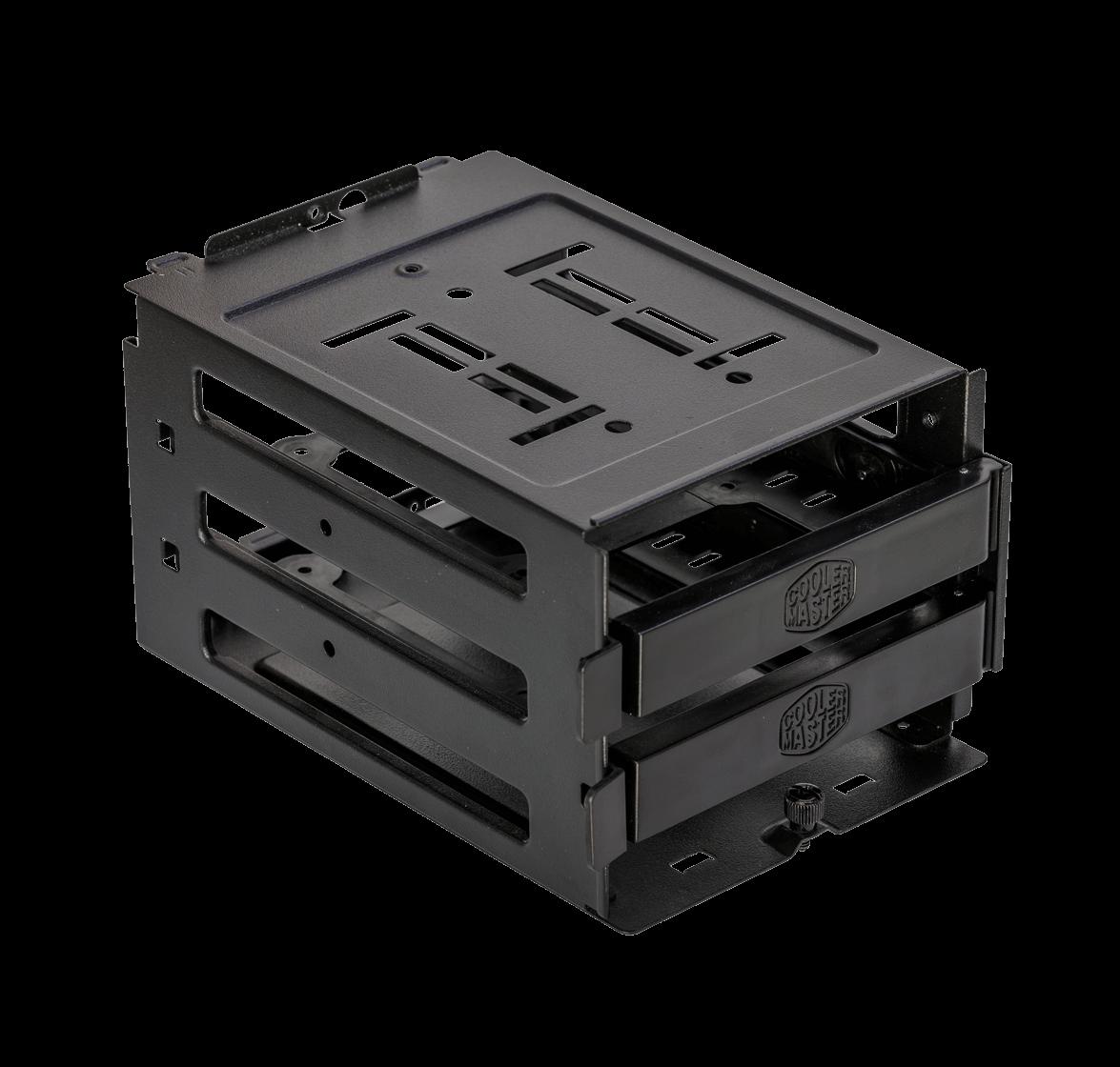 Adaptive Storage Support