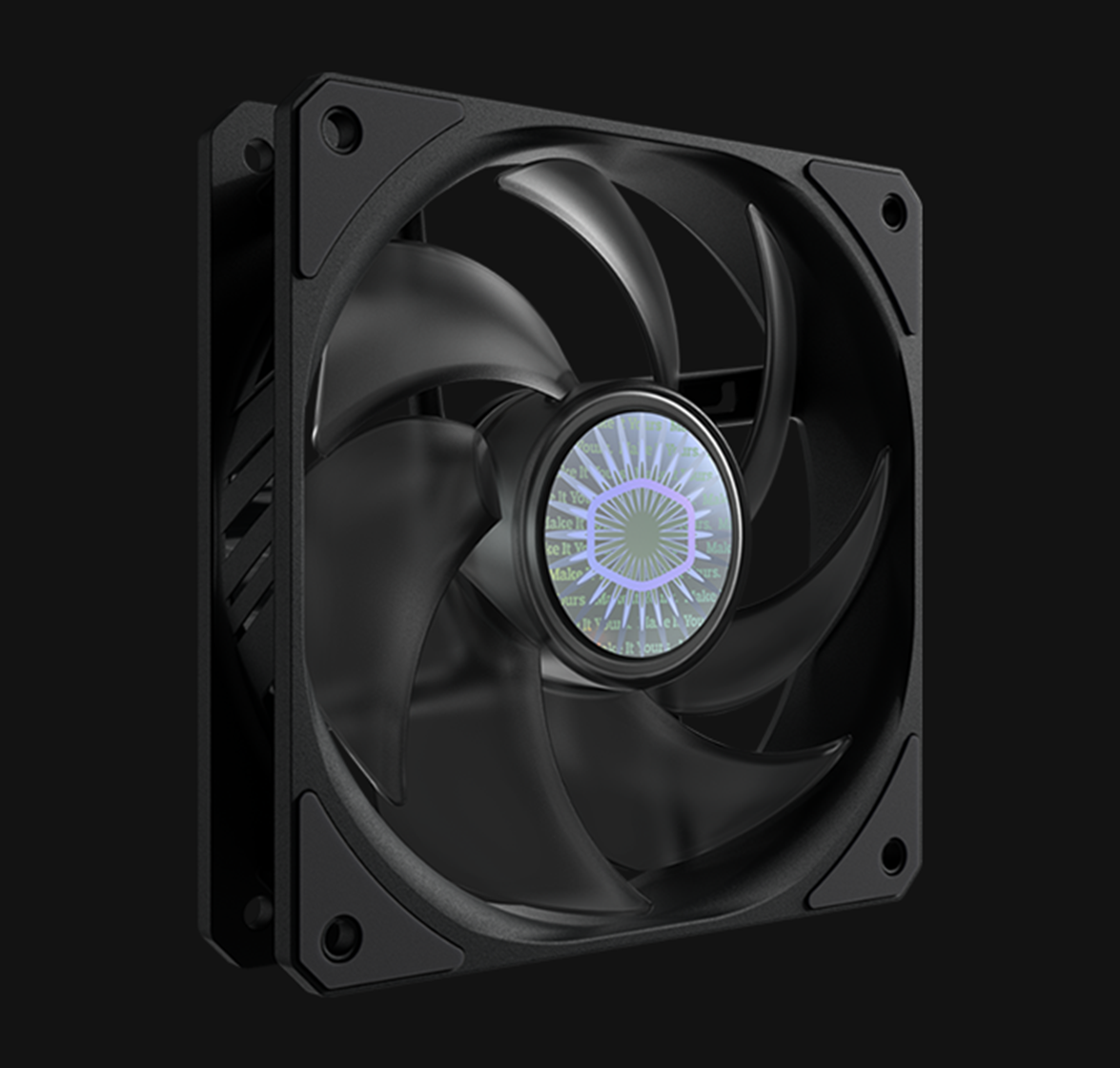 SickleFlow 120 Fan