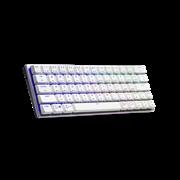 SK622 Silver White