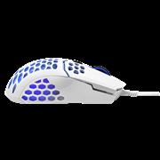 MM711 Glossy White