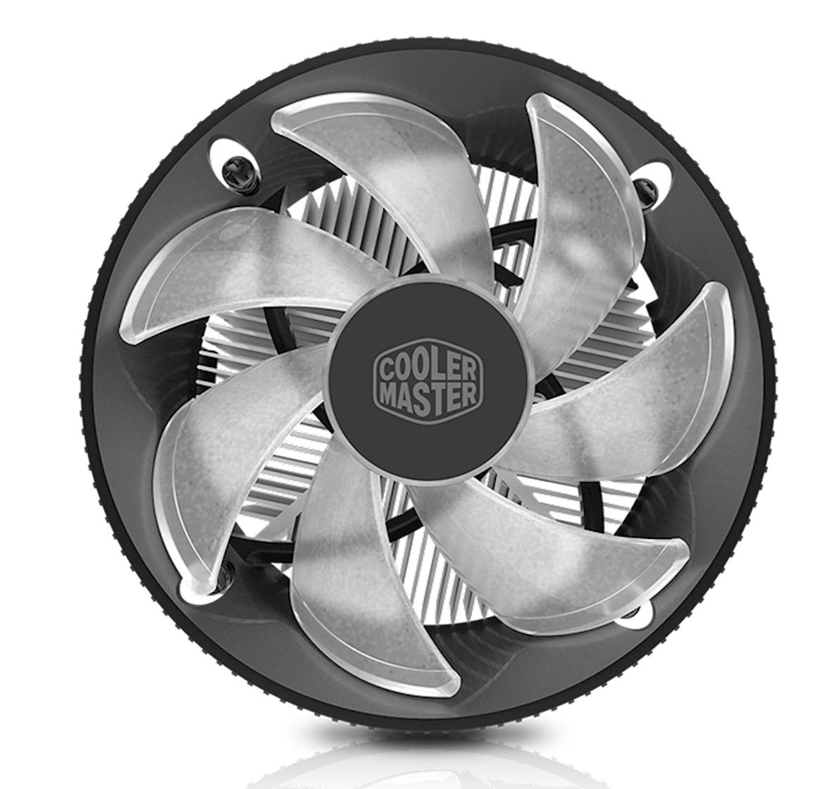 標準型散熱器 i70C