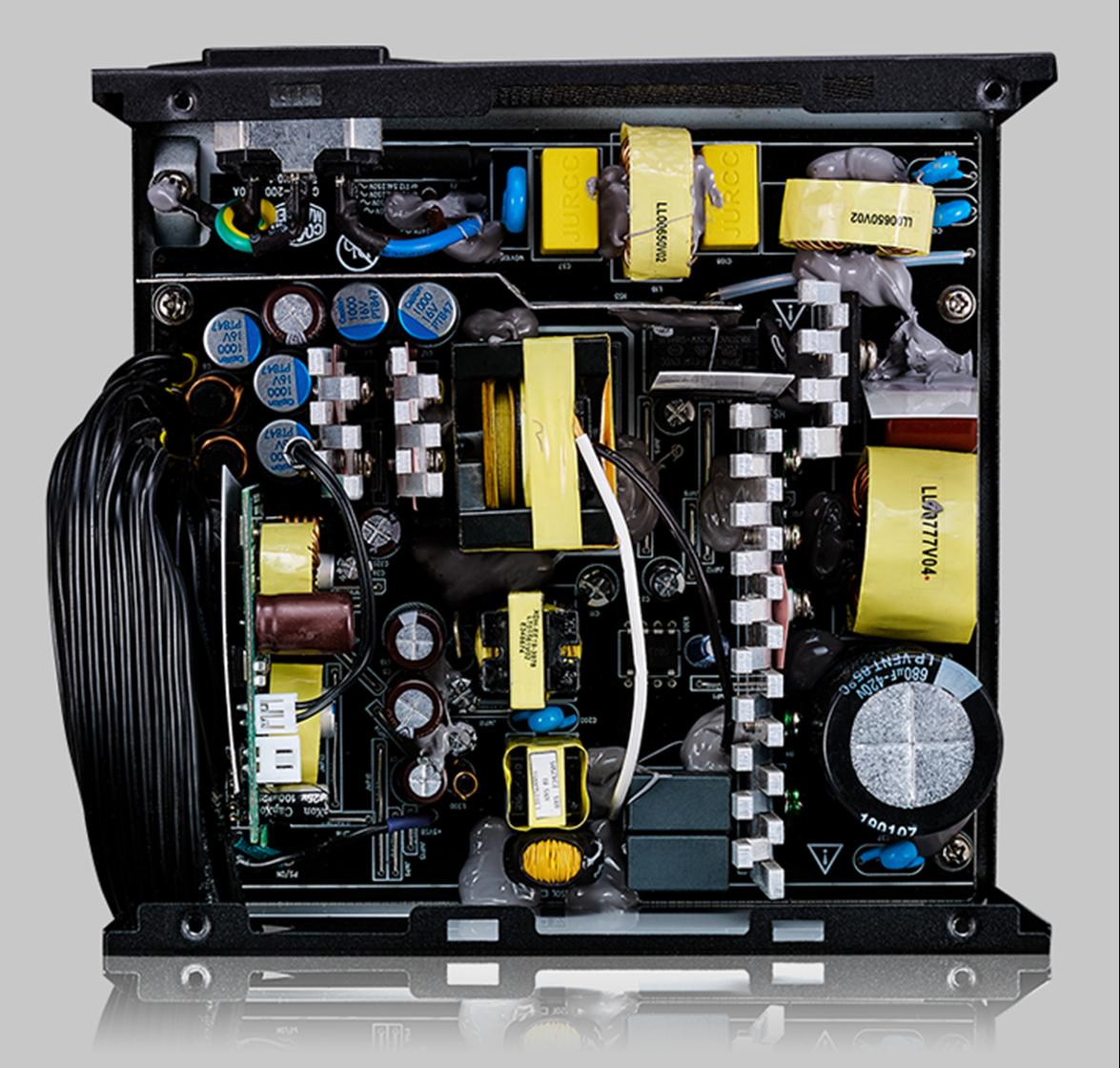 DC-to-DC Circuit Design