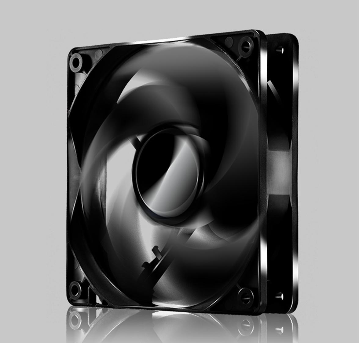 120mm HDB Fan