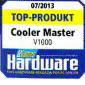 Cooler Master V1000: Goldige 1.000 Watt