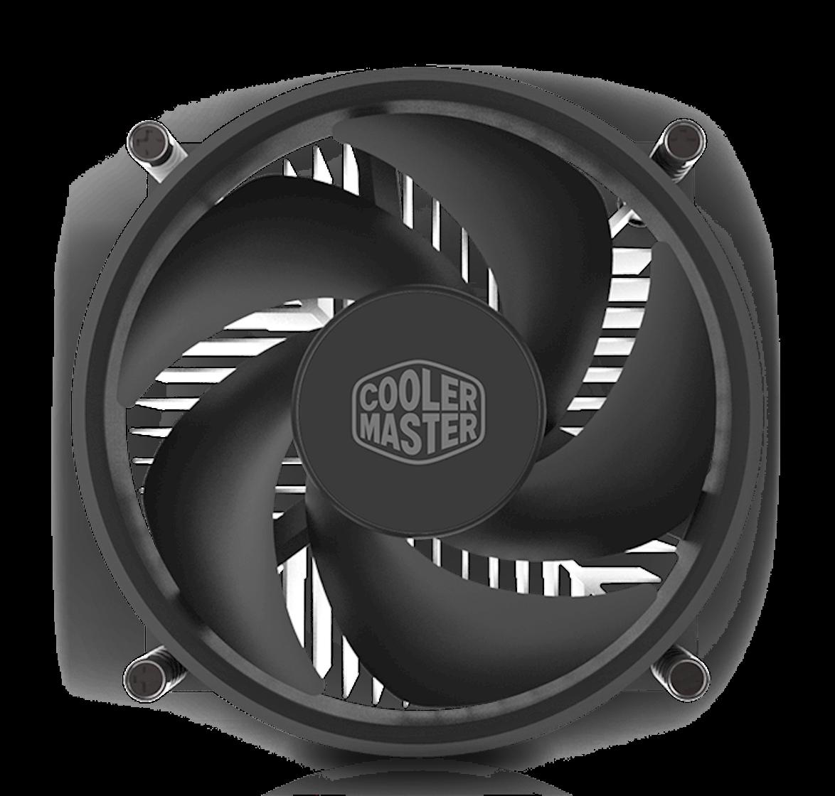 Standard Cooler I30