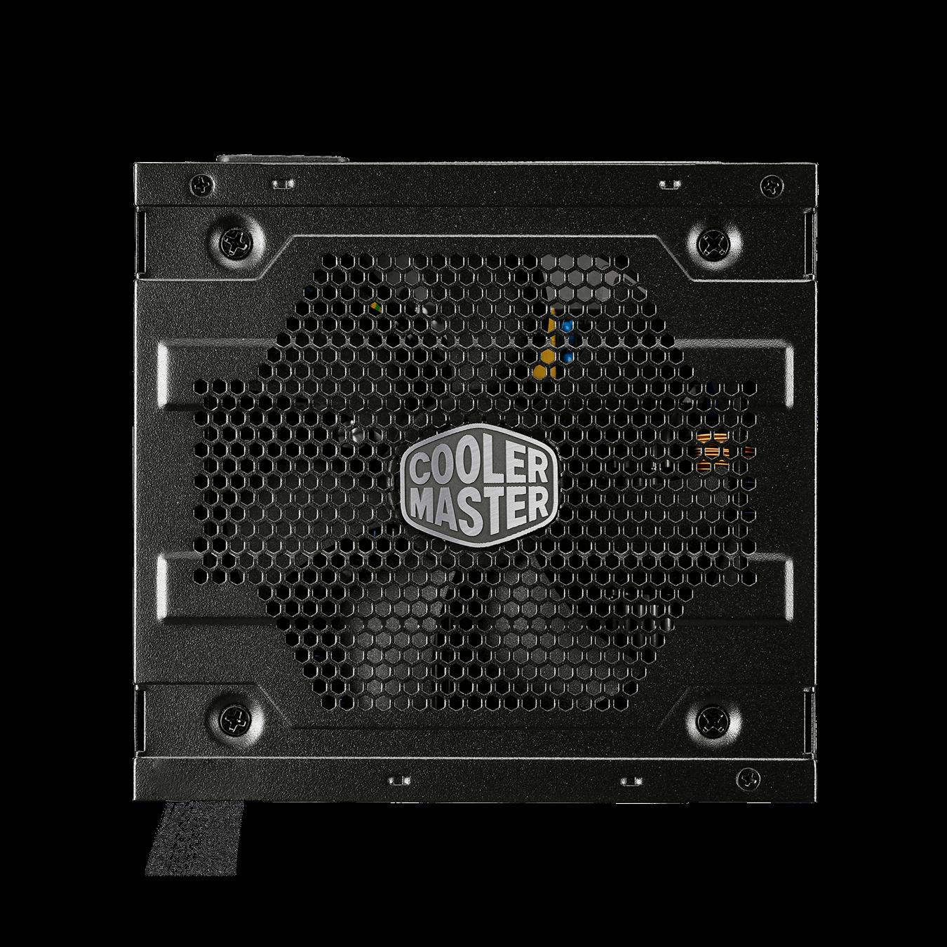 Elite 400 230 V4 - front angle view