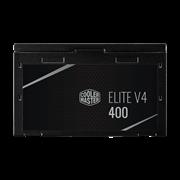 Elite 400 230 V4 - side view left