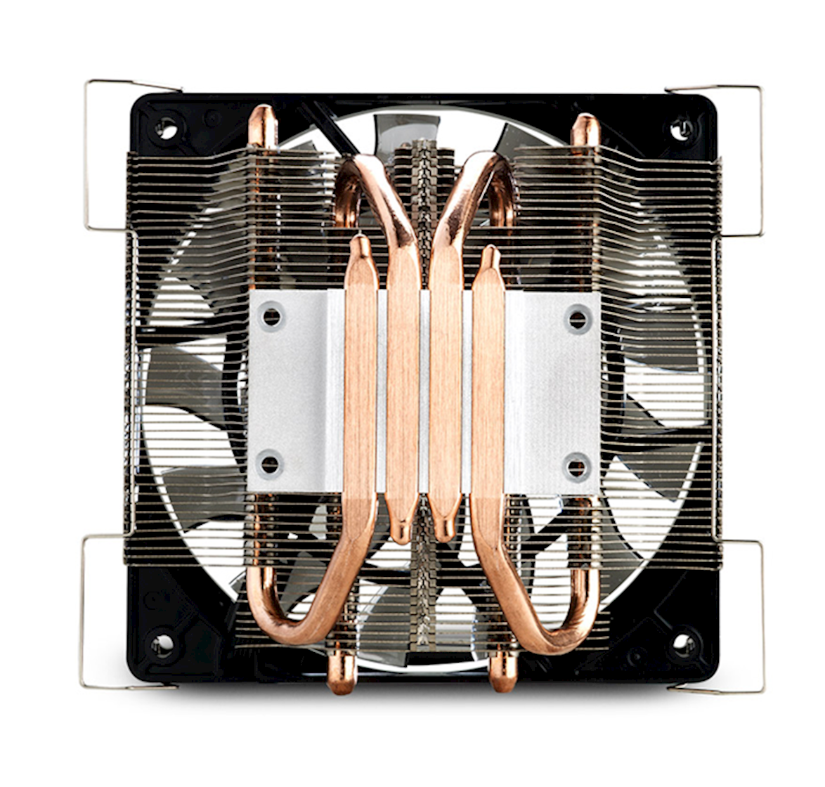 4 Direct Contact Heat Pipes