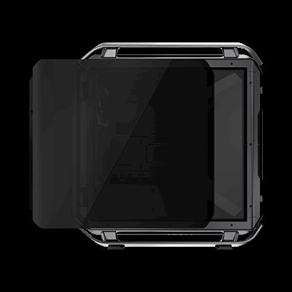 雙曲面強化玻璃側板